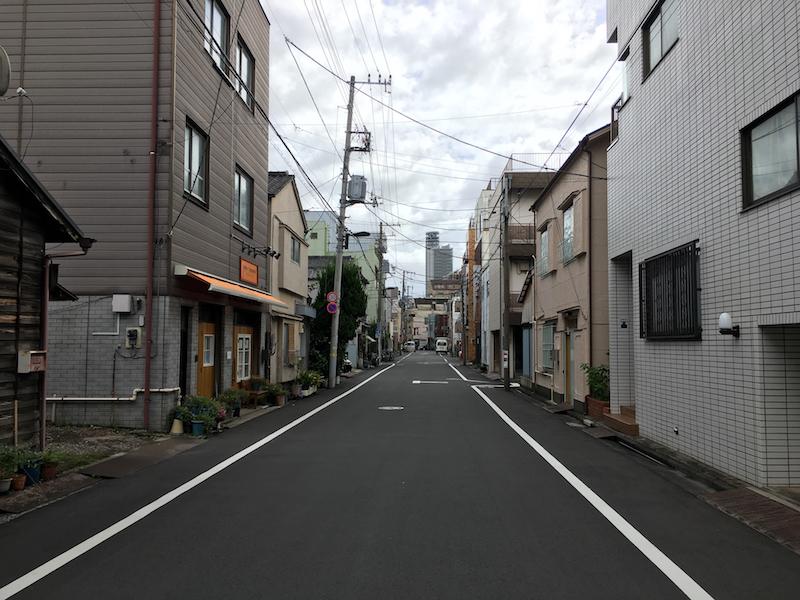 160820-24 도쿄 여행기 [1] - 아사쿠사, 센소지, 나카미세도리 썸네일